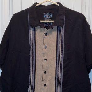 Button down shirt XXL